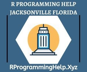 R Programming Assignment Help Jacksonville Florida