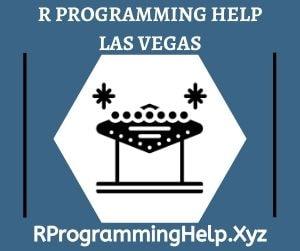 R Programming Assignment Help Las Vegas