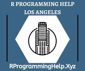 R Programming Assignment Help Los Angeles