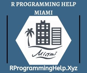 R Programming Assignment Help Miami