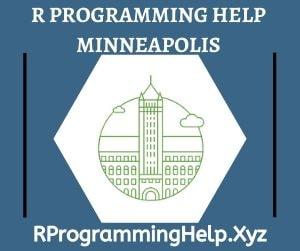 R Programming Assignment Help Minneapolis