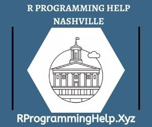R Programming Assignment Help Nashville