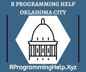 R Programming Assignment Help Oklahoma City