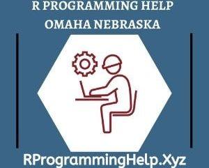 R Programming Assignment Help Omaha Nebraska