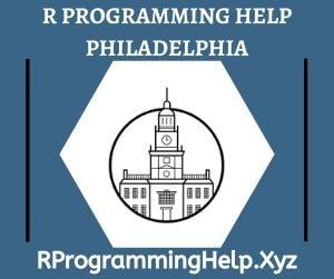 R Programming Assignment Help Philadelphia