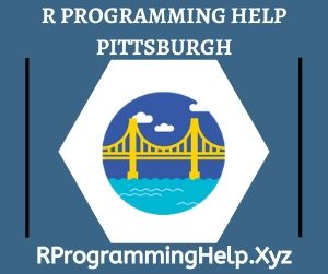 R Programming Assignment Help Pittsburgh