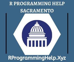R Programming Assignment Help Sacramento