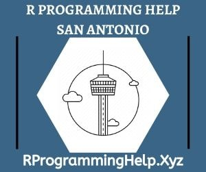 R Programming Assignment Help San Antonio