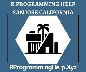 R Programming Assignment Help San Jose California