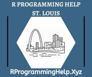 R Programming Assignment Help St Louis