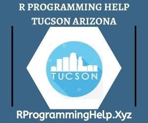 R Programming Assignment Help Tucson Arizona