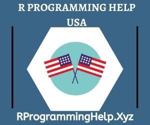 R Programming Assignment Help USA