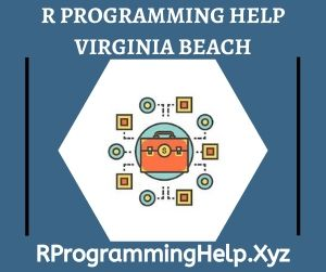 R Programming Assignment Help Virginia Beach