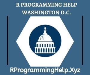 R Programming Assignment Help Washington D C