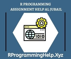 R Programming Assignment Help Al Jubail