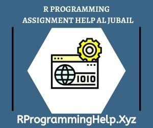 R Programming Assignment Help Al Jubail