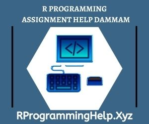 R Programming Assignment Help Dammam