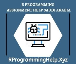R Programming Assignment Help Saudi Arabia