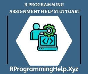 R Programming Assignment Help Stuttgart
