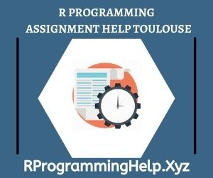 R Programming Assignment Help Toulouse