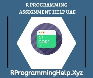 R Programming Assignment Help UAE