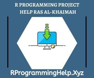 R Programming Project Help Ras Al-Khaimah