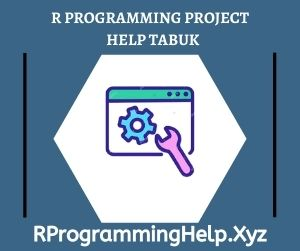R Programming Project Help Tabuk