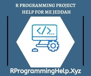 R Programming Project Help for Me Jeddah