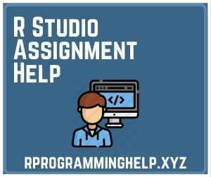 R Studio Assignment Help